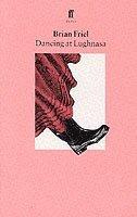 bokomslag Dancing at Lughnasa