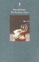 bokomslag Birthday party