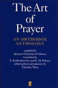 bokomslag The Art of Prayer