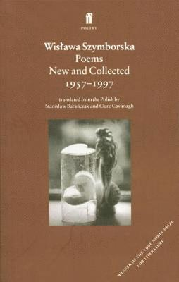 bokomslag Poems, New and Collected