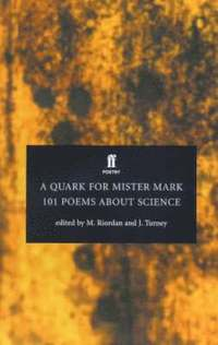 bokomslag A Quark for Mister Mark