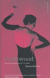 bokomslag Nightwood
