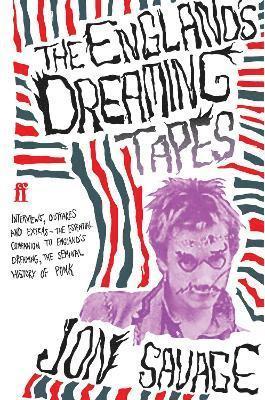 bokomslag The England's Dreaming Tapes