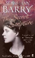 bokomslag Secret Scripture