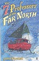 bokomslag The Seven Professors of the Far North