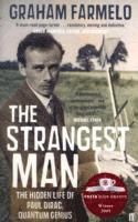 bokomslag The Strangest Man