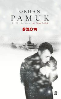 bokomslag Snow