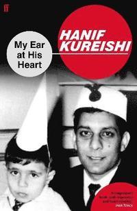 bokomslag My Ear at His Heart