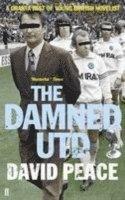bokomslag The Damned Utd