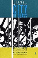 City of glass - graphic novel