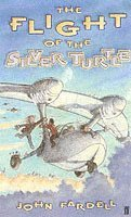 bokomslag The Flight of the Silver Turtle