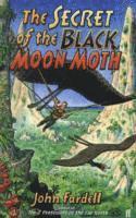 bokomslag The Secret of the Black Moon Moth