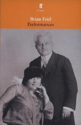 bokomslag Performances