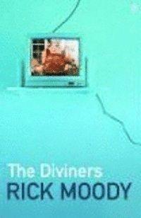 bokomslag The diviners