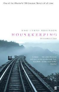 bokomslag Housekeeping