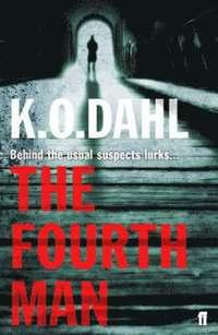 bokomslag The Fourth Man