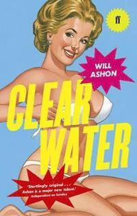 bokomslag Clear Water
