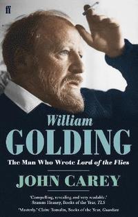 bokomslag William Golding