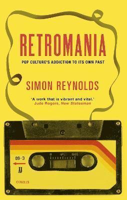 bokomslag Retromania