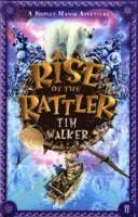 bokomslag Rise of the Rattler