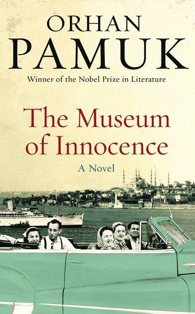 bokomslag Museum of innocence