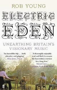 bokomslag Electric Eden