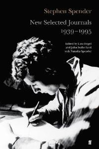 bokomslag New Selected Journals, 1939-1995