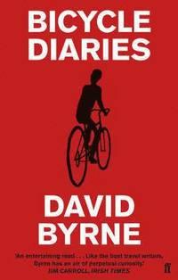 bokomslag Bicycle Diaries