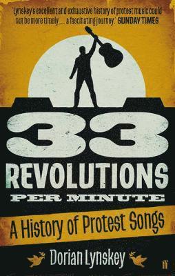 bokomslag 33 Revolutions Per Minute