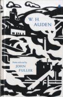 bokomslag W. h. auden