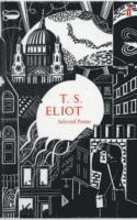 bokomslag Selected Poems of T. S. Eliot