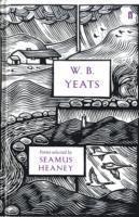 bokomslag W.B. Yeats