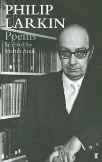 bokomslag Philip Larkin Poems