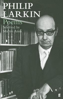 bokomslag Philip Larkin Poems