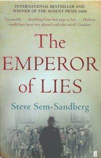 bokomslag The Emperor of Lies