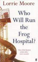 bokomslag Who will run the frog hospital?