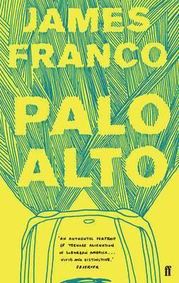 bokomslag Palo Alto