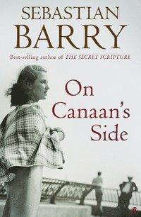 bokomslag On Canaan's Side