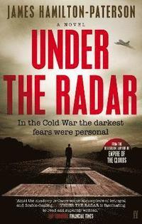 bokomslag Under the Radar
