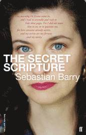 bokomslag The Secret Scripture