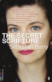 bokomslag The Secret Scripture