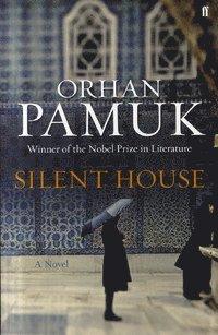 bokomslag Silent House Exp