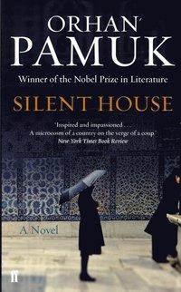 bokomslag Silent house