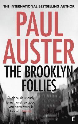 bokomslag Brooklyn follies