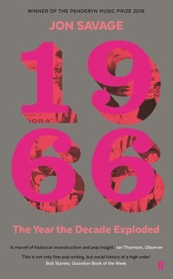 bokomslag 1966