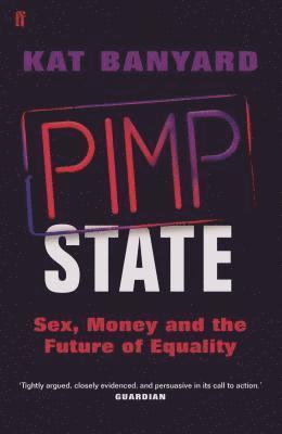bokomslag Pimp State