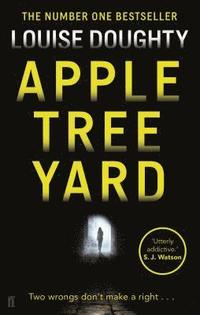 bokomslag Apple Tree Yard