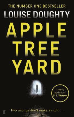 bokomslag Apple Tree Yard