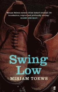 bokomslag Swing Low
