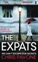 bokomslag The Expats